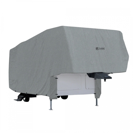 Classic Accessories 29'-33' PolyPro 1 5th Wheel Trailer Cover