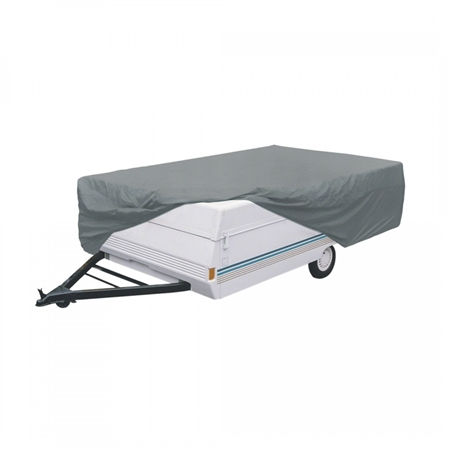 Classic Accessories 74403 PolyPro 1 Folding Camper Cover - 12'-14'