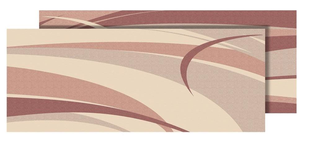 Mirage Faulkner 46361 RV Mat Burgundy 8/' x 16/'