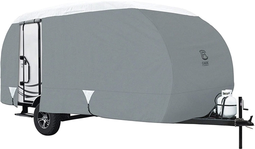 Classic Accessories R-Pod 179 Cover - Fits To 20'
