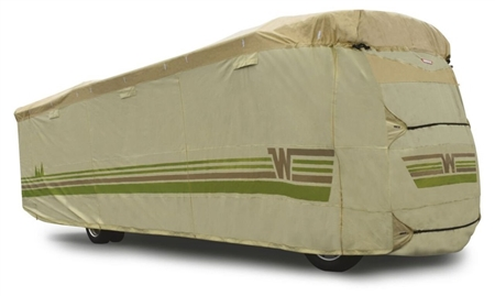 "ADCO 64826 Winnebago Class A RV Cover - 34'1""-37'"