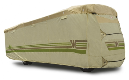 ADCO 64829 Winnebago Class A RV Cover, Via