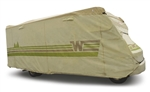 ADCO 64861 Winnebago View/Navion Class C RV Cover - 23'-25'6""