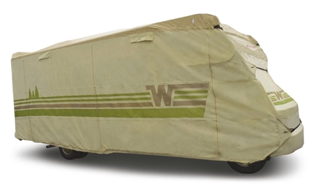 "ADCO 64864 Winnebago Class C RV Cover - 26'1""-29' - No Overhang"