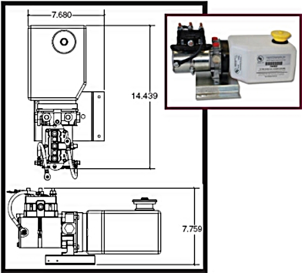 014 141111 3?1497013527 lippert 014 141111 hydraulic power unit with 2qt pump reservoir flojet rv waste pump diagram at soozxer.org
