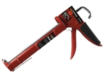 Performance Tool W54250 Ratcheting Caulk Gun with Cutter