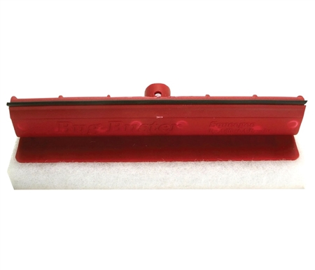 "Adjust A Brush PROD300 10"" Bug Buster Squeegee Head"