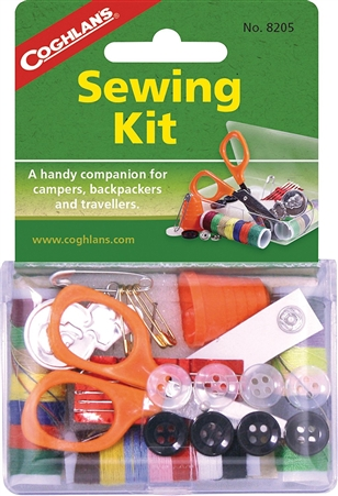 Coghlan's 8205 Traveling Sewing Kit