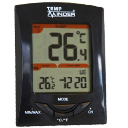 Minder Research TempMinder Digital Thermometer