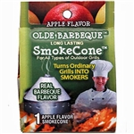 Rutland Smoke Cone for RV Grill - Apple
