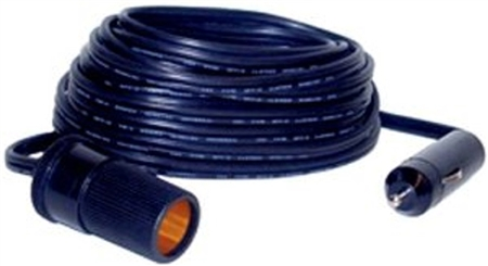 Prime Products 25' RV 12V Extension Cord
