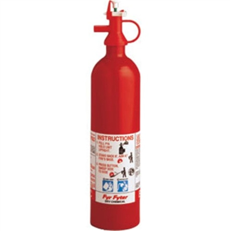 Logistics Kidde RV Fire Extinguisher - 5B:C