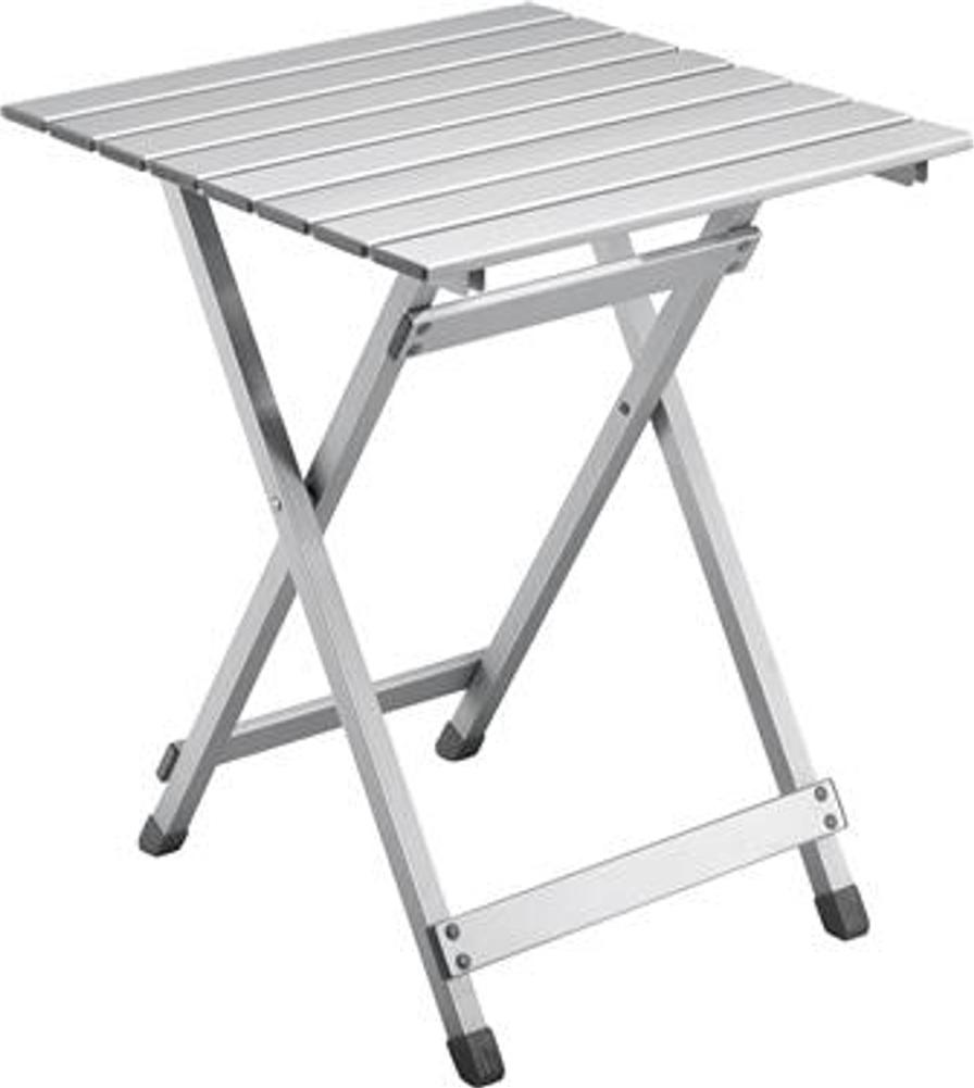 Mingu0027s Mark TA 8120 Medium Aluminum Folding Side Table