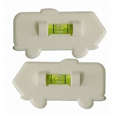 Prime Products Motor home Level White