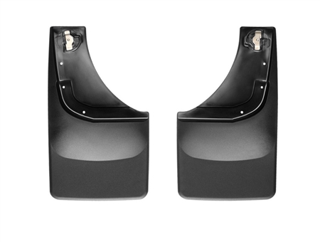WeatherTech Mud Flap Rear - 2004 to 2009 Ford F 150 Super/Reg./Crew Cab