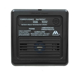 Atwood 31012 Dual RV LP/CO Alarm - Black
