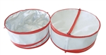 Ming's Mark Inc. FC-68103 Collapsible Insulated Food Covers