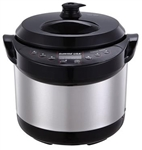 GoWise USA GW22614 Electric Pressure Cooker- 3 Quart