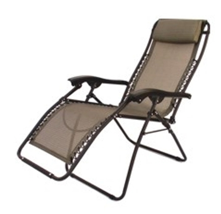 Prime Products 13-4571 Del Mar Plus Recliner - Golden Harvest