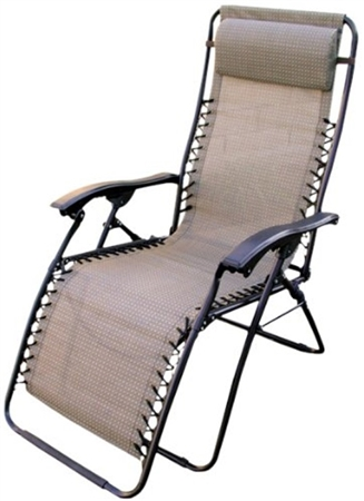 Prime Products Del Mar Golden Harvest Recliner