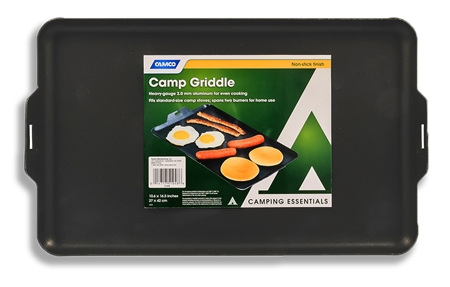 Camco 51049 RV Camping Griddle