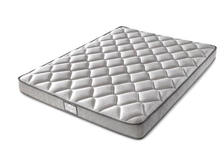 "Denver Mattress Plush Top Short Queen Mattress - 75"" x 60"" x 5"""