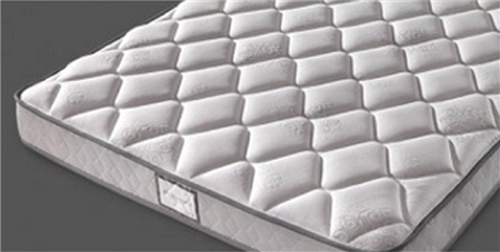 "Denver Mattress Plush Top Standard Queen Mattress - 80"" x 60"" x 5"""