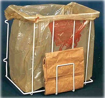 AP Products 004-225 RV Waste Basket
