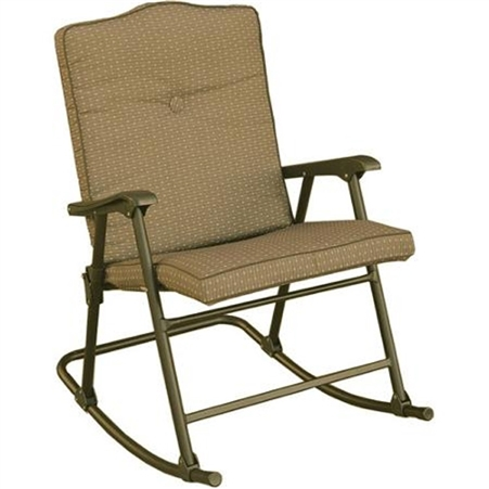 Prime Products La Jolla RV Rocker Desert