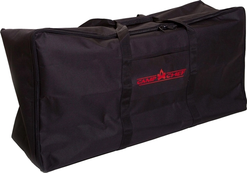 Camp Chef CB60UNV Carry Bag For Two-Burner Stoves