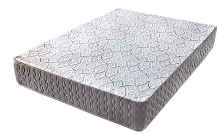 "Denver Mattress Latex Foam Short Queen RV Mattress - 75"" x 60"" x 11"""