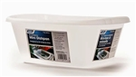 Camco 43516 RV Mini Dish Pan