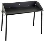 Camp Chef CT38LW Grilling Camp Table With Legs