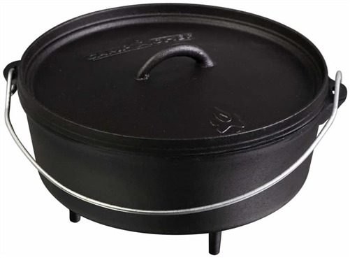 Camp Chef SDO10 Classic Dutch Oven - 10""