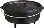 Camp Chef SDO12 Classic Dutch Oven - 12""