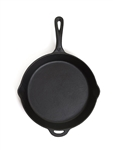 Camp Chef SK12 Cast Iron Skillet - 12""