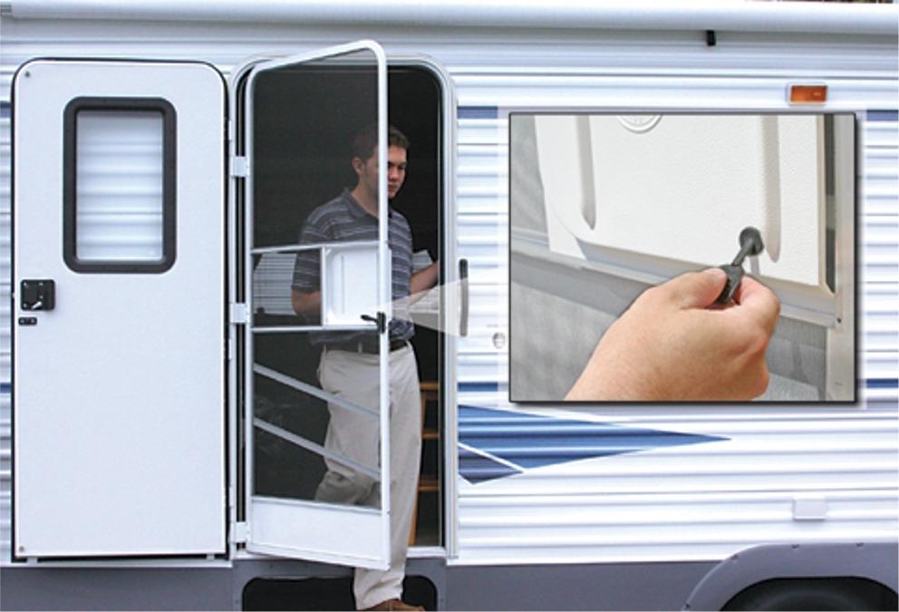 Camco 43953 Rv Screen Door Opener