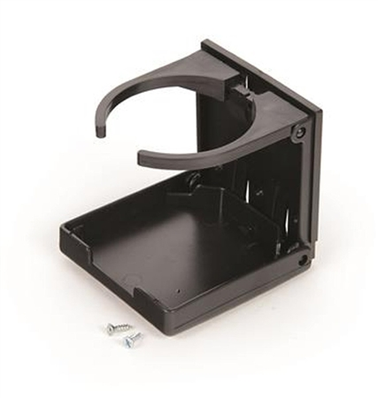 Camco 44044 Adjustable Drink Holder - Black