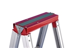 GP Logistics RDT RED TOP Accessory Shelf for Double Sided Ladders