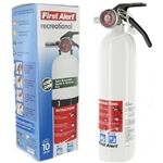 BRK Electron First Alert Fire Extinguisher - 5-B:C