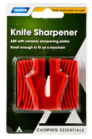 Camco RV Knife Sharpener
