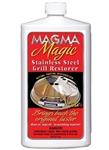 Magma A10-272 Magic Stainless Steel Grill Restorer