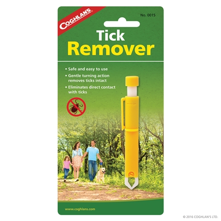 Coghlan's 0015 Tick Remover