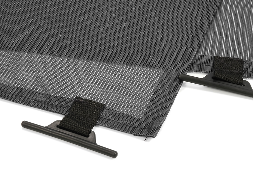 Camco 51453 Brown 54 x 120 RV Awning Shade