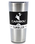 Camco 51861 Caribou Stainless Steel Tumbler - 20 oz.
