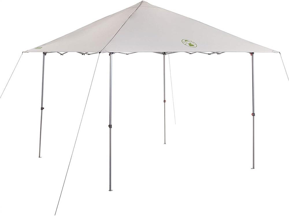 Coleman 2000029928 Instant C&ing Sun Shelter - 10u0027 x 10u0027  sc 1 st  RVupgrades & 2000029928 Instant Camping Sun Shelter - 10u0027 x 10u0027