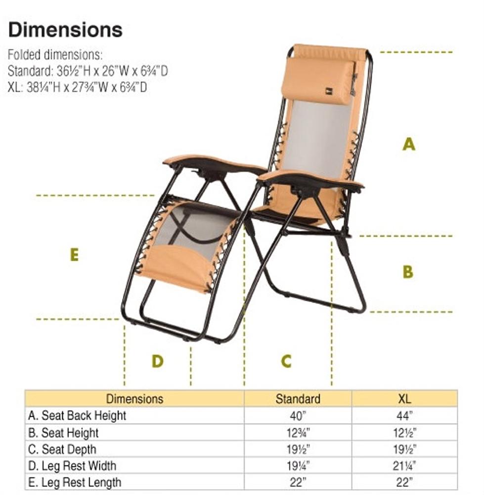 faulkner 52298 catalina style gray rv recliner chair standard