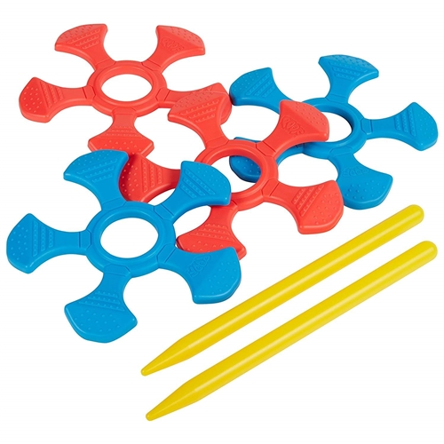 Poof 440060 Star Toss Outdoor Game