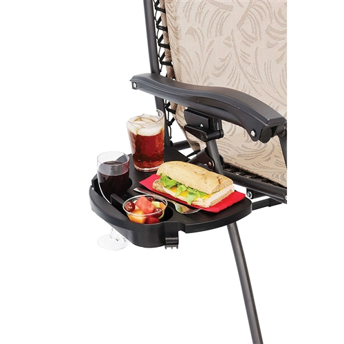 Camco 51834 Zero Gravity Chair Tray