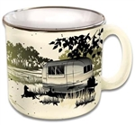 Camp Casual CC-004PR Paws And Relax Travel Mug